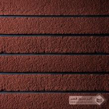 آجر نسوز پلاک رستیک انگلیسی 600x100x27mm
