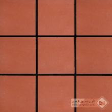 آجر شیل کف ساده پرتغالی 200x200x25mm
