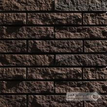 آجر نسوز پلاک صخره ای مشکی 310x70mm