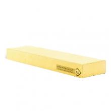 آجرنما رسی پلاک زرد 220x55x22mm