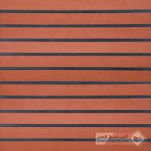 آجر شیل پلاک ساده پرتغالی 600x50x25mm